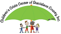 Children's Crisis Center of Stanislaus County Logo
